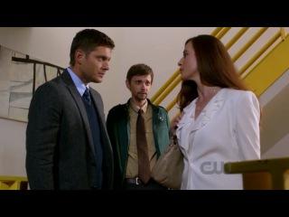 ������������������ - Supernatural 7 ����� 8 �����